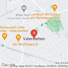 Standorte von Betreuer Jobs in Ottenhofen - Juli 2018