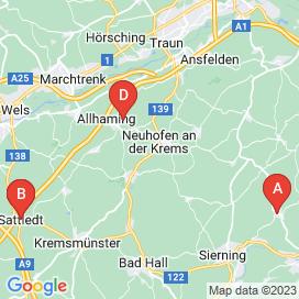 Standorte von Techniker Jobs in Pfarrkirchen Bei Bad Hall - Juli 2018