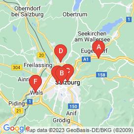 Standorte von Aussendienstmitarbeiterin Jobs in Neu-Anif - August 2018