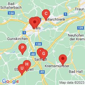 Standorte von 160+ Vollzeit Jobs in Sattledt - August 2018