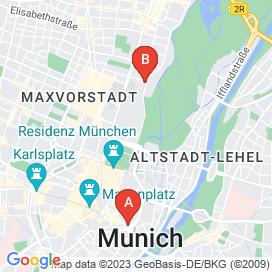 Standorte von 1 Jahr Buchhaltung Jobs  - Mai 2018