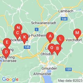 Standorte von 20+ Produktion / Fertigung Jobs in Pinsdorf - August 2018