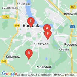 Standorte von Fachverkäufer Jobs in Gehlsdorf - Juni 2018