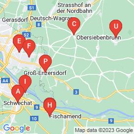 Standorte von 50+ Vollzeit Jobs in Andlersdorf - August 2018