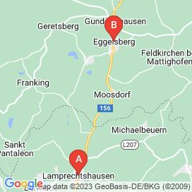 Standorte von Produktionstechnikerin Jobs in Lamprechtshausen - August 2018