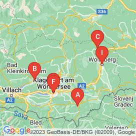 Standorte von Jobs in 9125 - Mai 2018