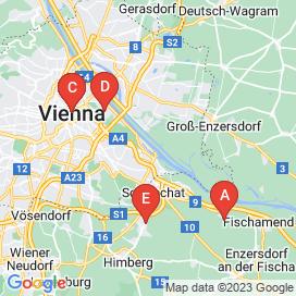 Standorte von Bürohilfskraft Jobs in Lanzendorf - Mai 2018