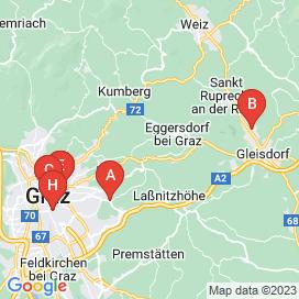Standorte von 20+ Elektrofacharbeiter Jobs in Hart Bei Graz - Juli 2018