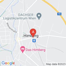 Standorte von HW Jobs in Wien - Mai 2018