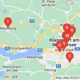 Standorte von Jobs in Köttmannsdorf - Juni 2018