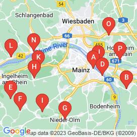 Standorte von Berufseinsteiger Jobs in Klein-Winternheim (Klein-Winternheim)