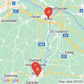Standorte von Gute Kenntnisse SPS-Programmierung Jobs in Haidershofen - Juni 2018