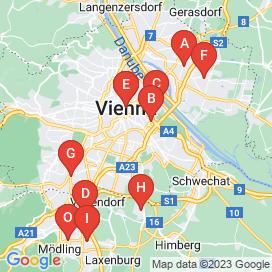 Standorte von 440+ Gute Deutschkenntnisse und Gute Englischkenntnisse Jobs in Wien