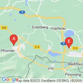 Standorte von Teilzeit/Aushilfskraft Jobs in Schmieden - Mai 2018