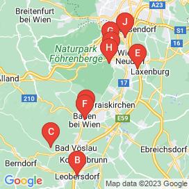 Standorte von Sachbearbeitung Jobs in Pfaffstätten - Mai 2018