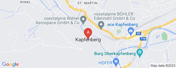 Standort von Dreher (m/w)