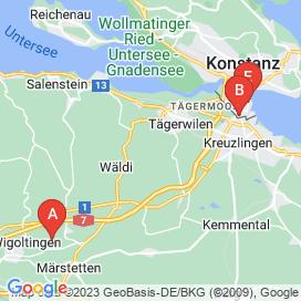 Standorte von Instandhaltung Jobs in Weinfelden - Mai 2018