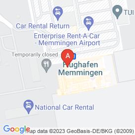 Standorte von Einkauf / Lager / Transport Jobs in Buxheim - Juni 2018