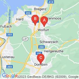 Standorte von Belastbarkeit und Überstunden und Reisebereitschaft für Montagen/Projekte Jobs in Langenegg