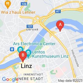 Standorte von Dreher Jobs in Linz - Mai 2018