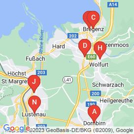 Standorte von Jobs in Thal - Mai 2018