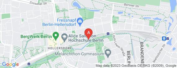 Standort von Bauhelfer/ Handwerker (m/w) (Helfer/in - Ausbau)
