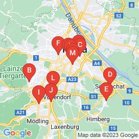 Standorte von Kellnerin Jobs in Laxenburg - Juni 2018