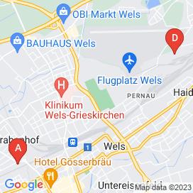 Standorte von Hand Jobs in Wels - Juni 2018