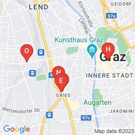 Standorte von 260+ Jobs in Graz-Umgebung District (Graz-Umgebung District)