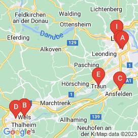 Standorte von Hilfsarbeiterin Jobs in Pucking - Juli 2018