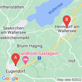 Standorte von 4 Erfahrung Handelskaufmann-/frau, Haben Sie auch Samstags Zeit Jobs in Salzburg