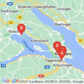 Standorte von Teilzeit/Aushilfskraft Jobs in Raperswilen - Juni 2018