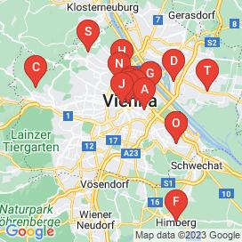 Standorte von 180+ Bereitschaft für Abend- und Nachtdienste Jobs in Wien - Juli 2018