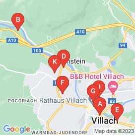 Standorte von 20+ Vollzeit Jobs in Ossiach - August 2018