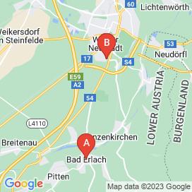 Standorte von Reinigung Jobs in Lichtenwörth - Juli 2018