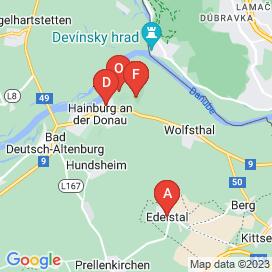 Standorte von 10+ Jobs in Kittsee - August 2018
