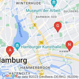 Standorte von 1100+ Jobs in Hamburg - August 2018