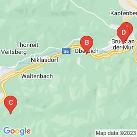 Standorte von Automechaniker Jobs in Leoben - Juli 2018