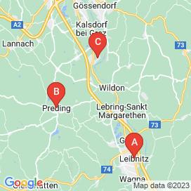 Standorte von Transport Jobs in Grottenhof - Juli 2018