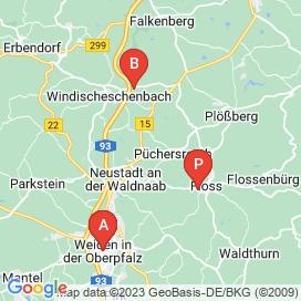 Standorte von Jobs in Weiden in der Oberpfalz - Mai 2018