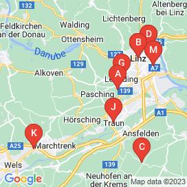 Standorte von Elektronik / Installation Jobs in Traun - Mai 2018
