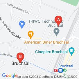 Standorte von Handel Jobs in Gondelsheim - Mai 2018