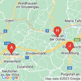 Standorte von Jobs in Weins - Juni 2018