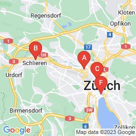 Standorte von Jobs in Affoltern Am Albis - Juni 2018