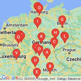 Standorte von 140+ KunststofftechnikerIn Jobs  - August 2018