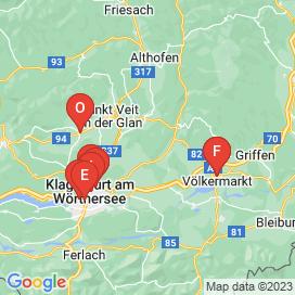 Standorte von Gehalt von 1130 € bis 2470 € Jobs in Pischeldorf - Juni 2018