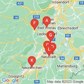 Standorte von 20+ Handel Jobs in Dreistetten - Juli 2018