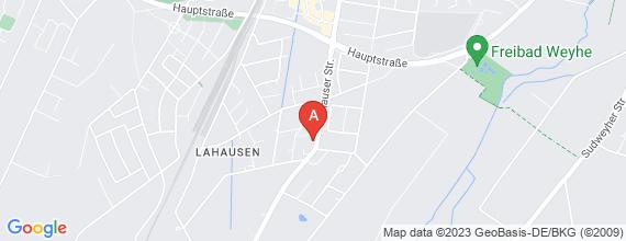 Standort von Gesucht wird ein(e) Bauhelfer(in) (Helfer/in - Hochbau)