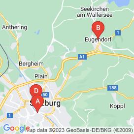 Standorte von Abwäscher Jobs in Viehhausen - August 2018