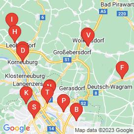 Standorte von 200+ Jobs in Enzersfeld Im Weinviertel - August 2018